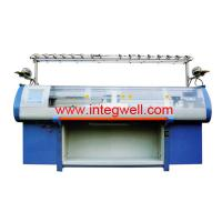 Wholesale Computerized Flat Knitting Machine for Sweater from china suppliers