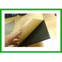 Wholesale House Construction Self Adhesive Foam Insulation Material 4Mm Thickness from china suppliers