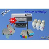 Wholesale 6 Color Compatible Printer Ink Refill Kit Inks Cartridges For Canon W6400 from china suppliers