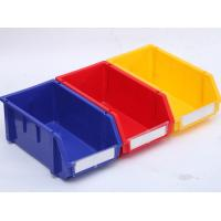 Wholesale Durable plastic spare parts bin from china suppliers