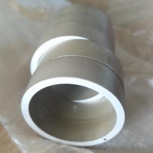 Wholesale P8 Piezoceramic Materials Customized Piezo Ceramics Tube Shaped from china suppliers