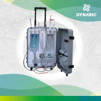 Buy cheap Deluxe dental Unit DU-893 from wholesalers