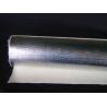 Buy cheap Fiber Glass Cloth Coated Aluminum Foil Fiberglass Products 430g/m2 from wholesalers