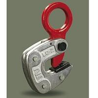Buy cheap LC HORIZONTAL PLATE CLAMP from wholesalers