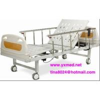 Wholesale Two function electric hospital bed (CE) from china suppliers