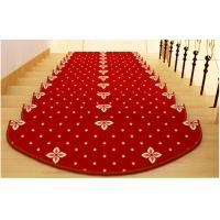 Quality Non-slip nylon printed stair treads mat(Made in China), good quality,competitive price for sale