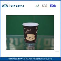 Wholesale Heat Insulation Beverage Hot Drink Paper Cups 22oz , Disposable Cups for Hot Drinks from china suppliers