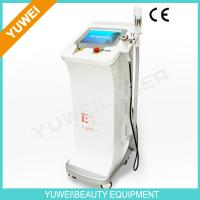 Quality Professional high quality Sapphire opt shr ipl fast treatment  hair removal machine for sale