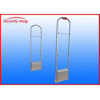 Wholesale T -02 Anti Shoplifting Devices , gate retail store security devices 8.2MHz rf antenna from china suppliers