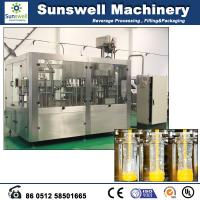 Wholesale High Frequency Beverage Processing Machine Fruit Works Apple Raspberry from china suppliers