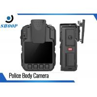 Wholesale 1296P Infrared Waterproof HD Body Camera Battery Life Long H.264 MPEG4 from china suppliers