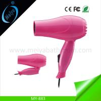 Wholesale 450W low power promotion gifts foldable hair dryer blowing machine from china suppliers
