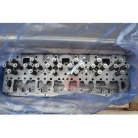 Wholesale genuine cummins ISM11 QSM11 M11 cylinder head assembly 4999617 used for truck excavator crane loader drilling rig bus from china suppliers