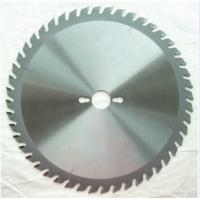 Wholesale Circular Saw Blades and TCT Blades for non-ferrous metals diameter / 125 x 2.6/1.6 x 30 x 36T from china suppliers