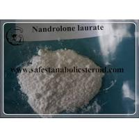 Wholesale Nandrolone Laurate CAS 26490-31-3 Laurabolin For Bodybuilding Muscle Growth Steroid from china suppliers