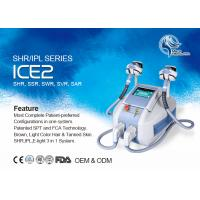 Wholesale No Pain IPL Laser Equipment Hair Permanent Removal Machine With Filters from china suppliers