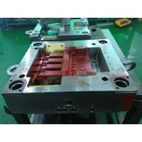 Wholesale Professional automotive plastic injection molding with LKM HASCO DME Mould base from china suppliers