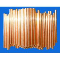 Wholesale Steel Tubes Air Conditioning Copper Tubing For Heat Exchanger 9.53 * 0.7mm from china suppliers