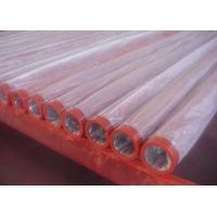 5 Inch Double Layer Concrete Pump Delivery Pipe For PM / Schwing Pump Car