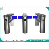 Wholesale Full Automatic OEM Swing Barrier&Fast Speed Gate Full Automatic Swing Turnstile from china suppliers