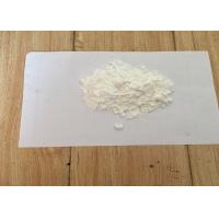 Wholesale Safety Testosterone Undecanoate Powder Andriol Steroids For Muscle Building CAS 5949-44-0 from china suppliers