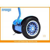 Wholesale Outdoor Sports Self Balancing Electric Vehicle For Young People from china suppliers