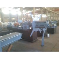 Wholesale Galvanized Steel Pipe Making Machine High Speed Run Out Table from china suppliers