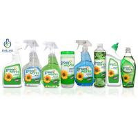 Wholesale Blue-Touch Pine Cleaner,floor cleaner,home cleaning OEM/ODM Eco Friendly Household Cleaning Products from china suppliers