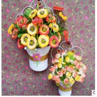 Wholesale Hanging Flower Basket from china suppliers