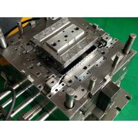 Wholesale LKM , HASCO , DME Custom injection molding , plastic mould injection molded from china suppliers