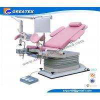 Wholesale Mutifunction Gynaecological surgery chairs , Obstetric labor and delivery beds from china suppliers