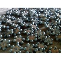 Wholesale Cast Iron Grinding Media Steel Balls For Chemical Industry And Machinery Hardness  ≥  48HRC from china suppliers
