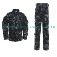Wholesale Top Quality Army Military Combat Clothing from china suppliers