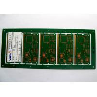 Wholesale Custom Fr4 TG150 8 Layer HDI PCB Immersion Gold , Printed Circuit Board from china suppliers