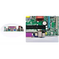 Buy cheap Intel GM945 MATX Motherboard / LGA 775 DDR2 Motherboard 945 For POS from wholesalers