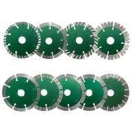 Wholesale Segmented Diamond Saw Blade Dry type from china suppliers