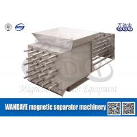 Wholesale Silicate Drawer Magnets Semi - Automatic Magnetic Cabinet Iron remover from china suppliers