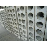 Wholesale Construction Hollow Core Lightweight Interior Wall Panels JB 100mm , Sound Proof from china suppliers