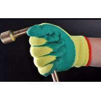 Buy cheap Latex coated glove,rubber glove,safety glove from wholesalers