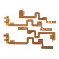 Wholesale 1 oz Copper Flexible PCB 0.15mm Double Sided Printed Circuit Boards from china suppliers