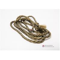 Buy cheap XM Basalt Fiber Fireproof Rope from wholesalers