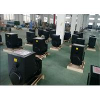 Wholesale IP22 Single Phase Diesel AC Generator Green 7kw 7kva 50hz 1500RPM from china suppliers