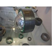 Quality Sealed spherical plain bearings GE80ET / GE80FH-2RS, 80X120X55MM for sale