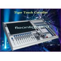 Wholesale 2048CH Tiger Touch DMX Lighting Controller High-Class CPU 15  Lighting Control System from china suppliers