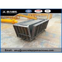 Wholesale 380V / 50HZ Concrete U Shape Machine For Water Irrigation XZ Series from china suppliers