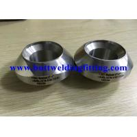 "Quality ASTM A182 F316H Weldolet SCH 40S Stainless Steel Forged Fittings 8"" *1"" for sale"