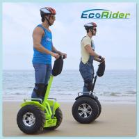 Wholesale Brushless Self Balancing Scooters 4000 Watt Segway Electric Scooter from china suppliers