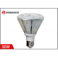 Wholesale Metal Halide 360 Degree LED Bulb 50W , Pyramid Shaped Led Corn Light Bulb from china suppliers