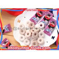 Wholesale Children Fruit Hard Colorful Mint Candies Plum Flavor For 40 Pcs X 1.5 G from china suppliers