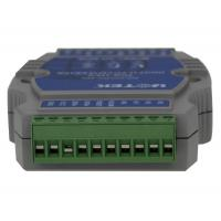 Wholesale 4 Channels Relay Ethernet IO Controller , 10 Bit Binding Post from china suppliers